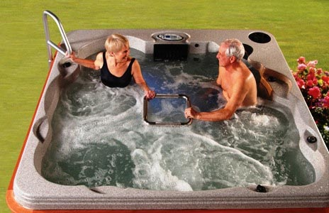 Coast Spas Wellness I developed with Consumer advisory board for Arthritis Research of Canada
